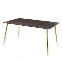 템버 골드 테이블