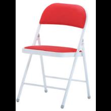 컬러접이식 의자