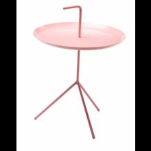 모자 테이블