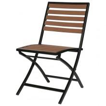 필드 사이드 접이식 의자