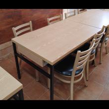 [주문제작]자연목 테이블