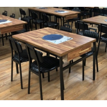 [주문제작]아카시아 테이블