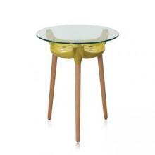 네트 원형 테이블