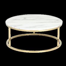 마리나 원형 소파 테이블