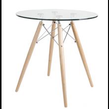 에펠 글라스 테이블