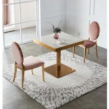 미로 대리석 테이블 800