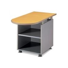 U형 테이블-독립형
